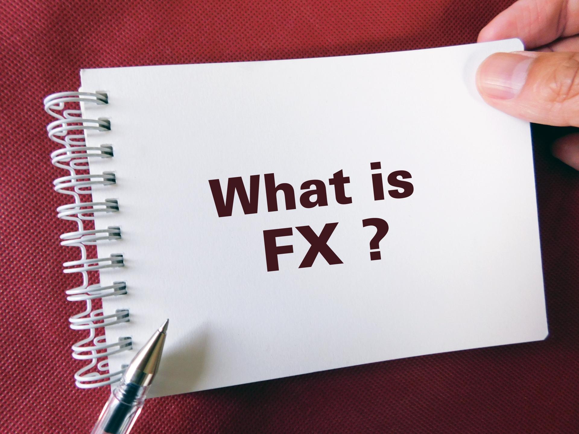 FX 取引時間